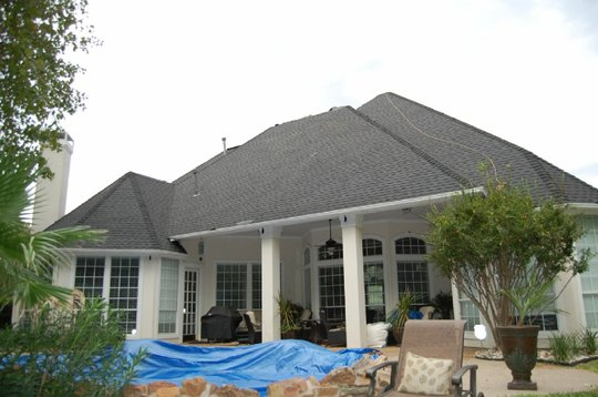 Coppell TX Composition Roofs Installation Contractor