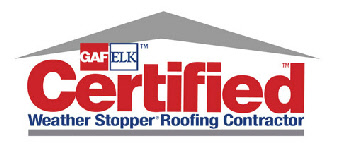 GAF/ELK Certified Coppell TX Roofing Contractor