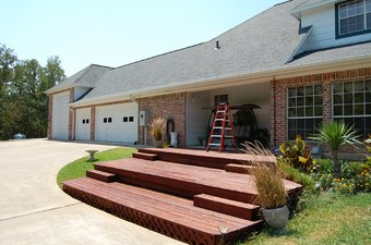 Coppell TX General Contractor Services